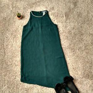 New H&M chiffon dress